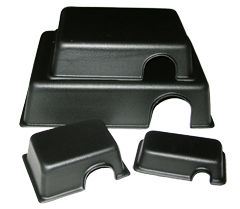 REPTILE HIDE BOXES - small