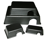 REPTILE HIDE BOXES - medium
