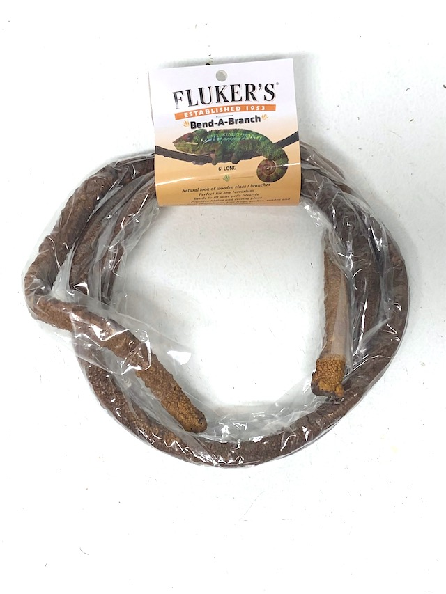 FLUKERS - BEND A BRANCH - LARGE, 5/8