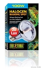 z OUT OF STOCK - EXO TERRA HALOGEN BASKING SPOT - 100 WATT
