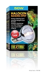 OUT OF STOCK - EXO TERRA HALOGEN BASKING SPOT - 50 WATT