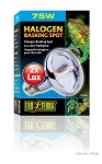 OUT OF STOCK - EXO TERRA HALOGEN BASKING SPOT - 75 WATT
