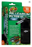 PALUDARIUM FILTER 10 - up to 10 gal