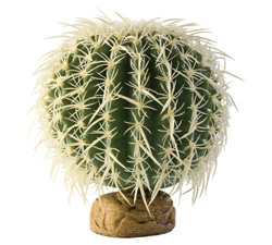 OUT OF STOCK - EXO TERRA BARREL CACTUS  - med