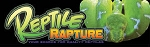 OUT OF STOCK - Reptile Rapture Bumper Sticker - Emerald Tree Boa