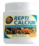ZOO MED REPTI CALCIUM WITHOUT D3, 3 oz
