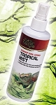 ZILLA TROPICAL MIST HUMIDIFYING SPRAY, 8 oz