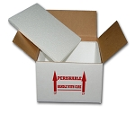 REPTILE INSULATED SHIPPING BOX - 12