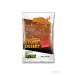OUT OF STOCK - EXO TERRA - OUTBACK RED STONE DESERT SUBSTRATE - 22 LBS.