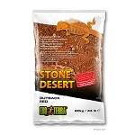 OUT OF STOCK - EXO TERRA - OUTBACK RED STONE DESERT SUBSTRATE - 44 LBS.