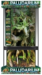 OUT OF STOCK - ZOO MED PALUDARIUM - 18