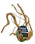 OUT OF STOCK - ZOO MED - SPIDER WOOD, xlarge