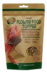 ZOO MED LIZARD FLOWER FOOD TOPPER 1.4 oz bag