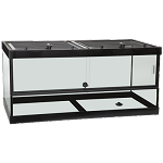 OUT OF STOCK - DELUXE REPTOHABITAT - 75 gallon (48