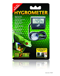 OUT OF STOCK - EXO TERRA DIGITAL HYGROMETER