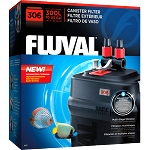 OUT OF STOCK - FLUVAL 306 CANISTER FILTER - 70 gallons