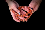z OUT OF STOCK - HYPO HONDURAN MILK SNAKE - CB 2018 FEMALE, L. t. hondurensis