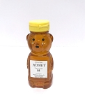 HONEY - PURE AND RAW, 12 oz.