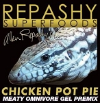 REPASHY CHICKEN POT PIE - 12oz. - Meaty omnivore diet