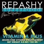 REPASHY VITAMIN A PLUS - 3 oz.