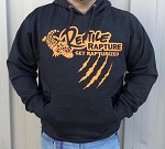 OUT OF STOCK - Reptile Rapture - Hoodie