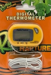 REPTILE RAPTURE - DIGITAL THERMOMETER