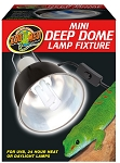 OUT OF STOCK - ZOO MED MINI DEEP DOME, 5.5