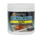 OUT OF STOCK - ZOO MED REPTILE ELECTROLYTE SOAK - 16oz