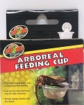 OUT OF STOCK - ZOO MED ARBOREAL FEEDER CUP