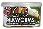 ZOO MED - CAN O SILKWORMS