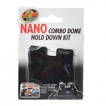 ZOO MED NANO - COMBO DOME - HOLD DOWN KIT