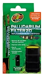 PALUDARIUM FILTER 20 - REPLACEMENT FILTER CARTRIDGE