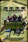 z OUT OF STOCK - HERPERS - DVD