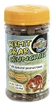 ZOO MED HERMIT CRAB CRUNCHIES PEANUT TREAT
