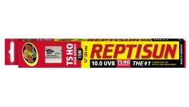 ZOO MED REPTISUN - T5 HO 10.0 uvb - 12 INCH