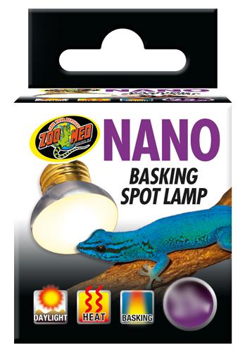 Zoo Med Nano Basking Spot Light 25 Watt