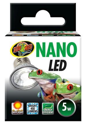 Zoo Med Nano Led Light 5 Watt