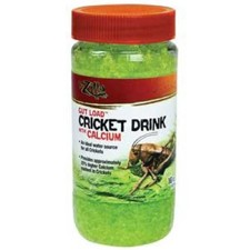 z OUT OF STOCK - ZILLA CRICKET DRINK WITH CALCIUM