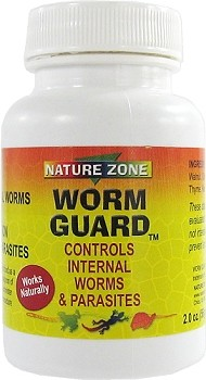 z OUT OF STORE - NATURE ZONE WORM GUARD, 2 oz